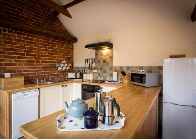 Avocet Cottage Kitchen 2