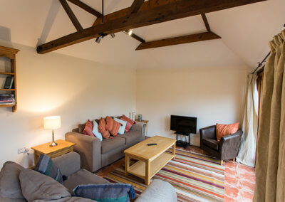 Avocet Cottage Lounge 2
