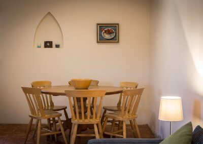 Little Owl Cottage Dining 2