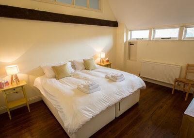 The Barn Bedroom 5